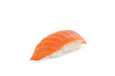 Нигири лосось 35г