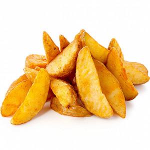 Картофель с розмарином 150г